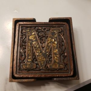 Accessories - Coasters